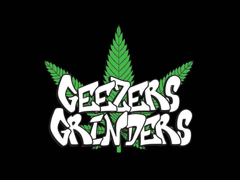 Geezers Grinders