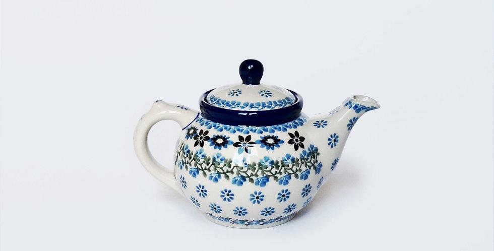 Small teapot in Sweet Maria