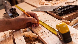 Entire Construction offer full service carpentry. Top quality, fast and reliable carpentry.