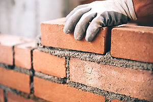 Entire Construction Bristol bricklaying services. Competitive and cheap. Free building quote.