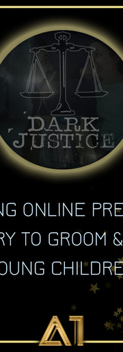 A1 Competitions & Prizes - Dark Justice
