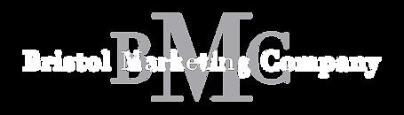 Bristol Marketing Company logo - Professional marketing company, creative media agency and business coach Bristol