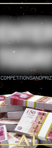 A1 Competitions & Prizes - Cash Competition