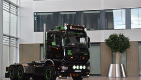 [Schrijf je hier in] Heb jij de mooiste Mercedes-Benz Truck van België?