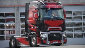 [Schrijf je hier in] Heb jij de mooiste Renault Truck van België?