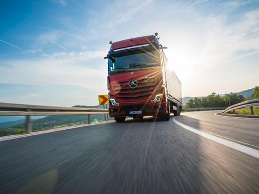 [Inscrivez-vous] Avez-vous le plus beau camion Mercedes-Benz Truck de Belgique?