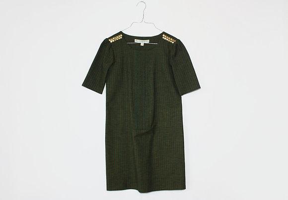 kleid tunik