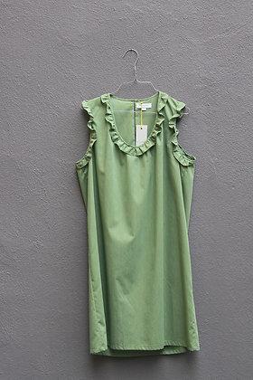 Kleid Rusche