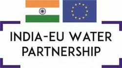 INDIA-EU Water Partnership