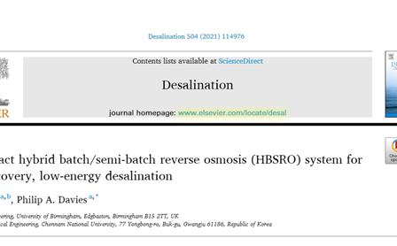 Check out our new published article!