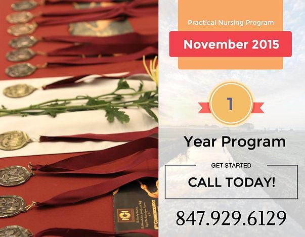 lpn program in Chicago, LPN schools in Chicago, Accredited LPN schools in Chicago, Accredited lpn program in Chicago