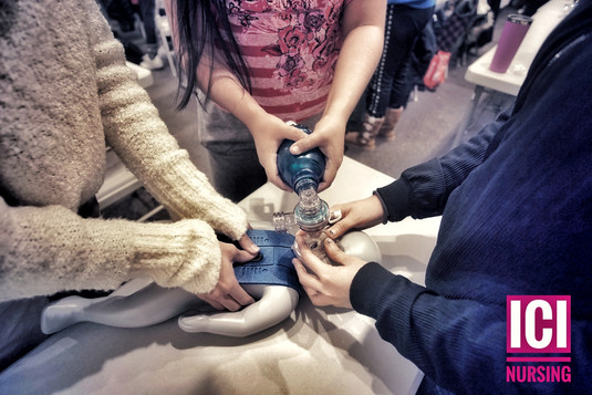 cpr certification chicago Illinois bls c