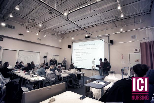 Cna Pct Certification Classes 2019 Chicago Illinois