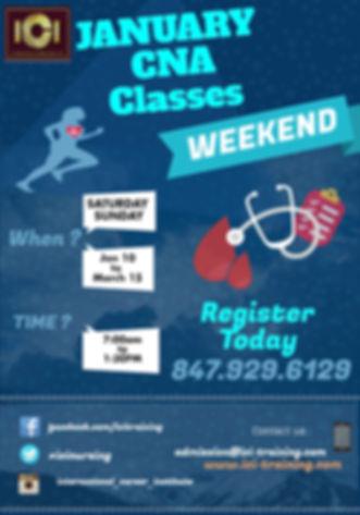 CNA School in Chicago, Illinois CNA Certification Classes
