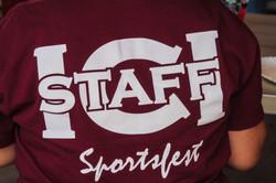 Nursing School in Chicago Sportfest