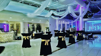 Amron Hall Skokie Event Space Rental PArty Room Rental Niles Morton Grove