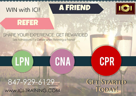 Practical Nursing Program LPN in Chicago Prerequisites