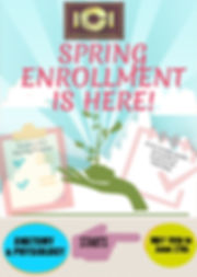 Illinois Nursing SChool Enrollment