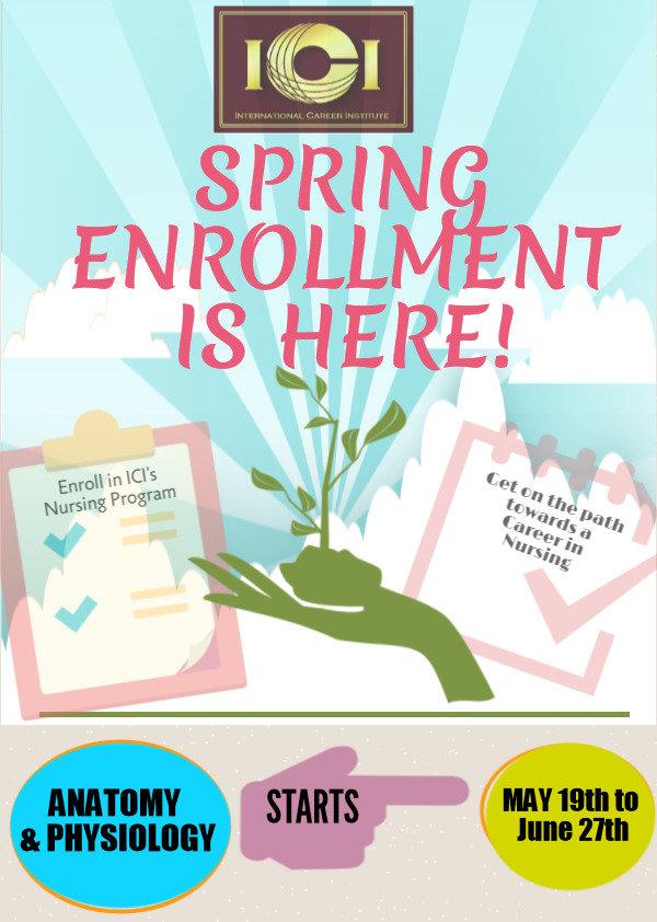 Illinois Nursing SChool Enrollment