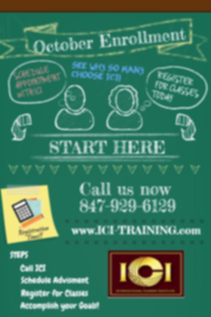 CNA training school in Illinois