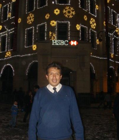 Navidad HSBC 2008