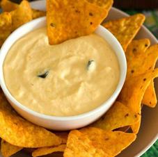 Gourmet Corn Tortilla Chips