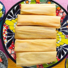 1001 Tamales
