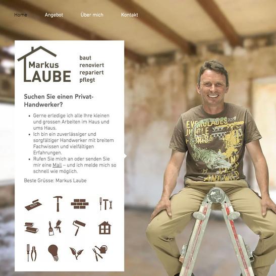 Markus Laube Service