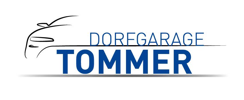 Tommer-Dorfgarage