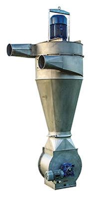 Turbozyklon Huber
