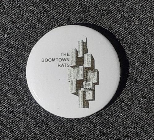 Rats  badge