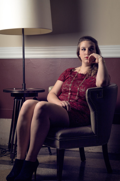 Paige Conroy