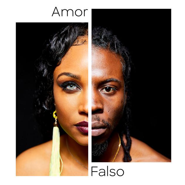 amor falso