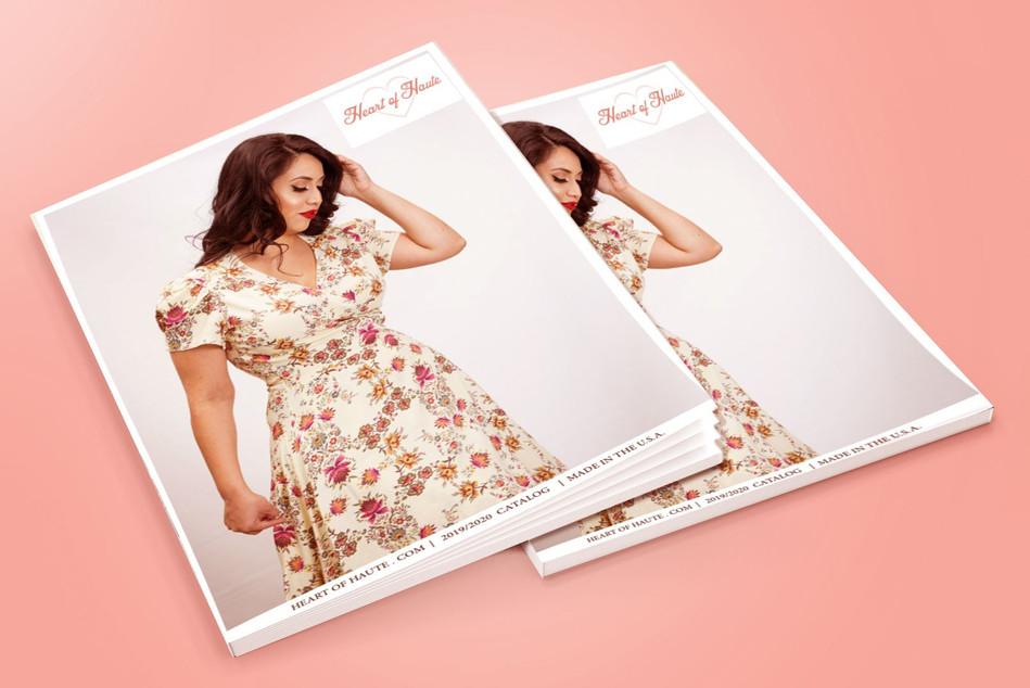 Fall Catalog 2019