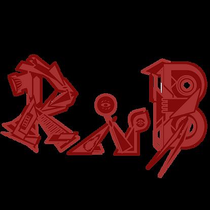 Ruben Bass Logo