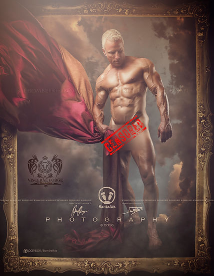 Hello, we are Calgary based Artists/Photographers looking for males who have visible (defined) muscles (athletes or Bodybuilders) of any age in very good shape, for an artistic photo-shoots. Our lifelong passion for the artistic process has gifted us with a skill set that enables us to manipulate any photograph, creating a desired look and effect that is always unique. We create artistic and fine art photography. The photoshoot would take place in Calgary. If interested please contact us.  VISIT OUR MODEL SUBMISSION PAGE: https://www.bombelkie.com/model-submission