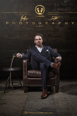 Bombelkie Portrait Photography