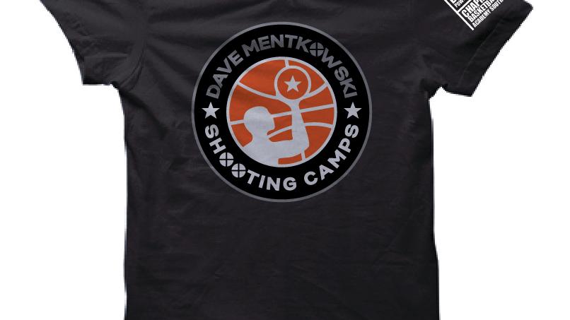 DMSC Commemorative Camper T-shirt