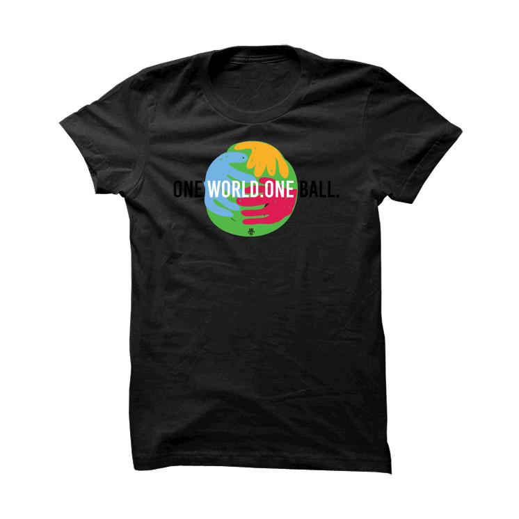 iLL: One World T-shirt Concept
