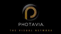 Photavia: The Visual Network