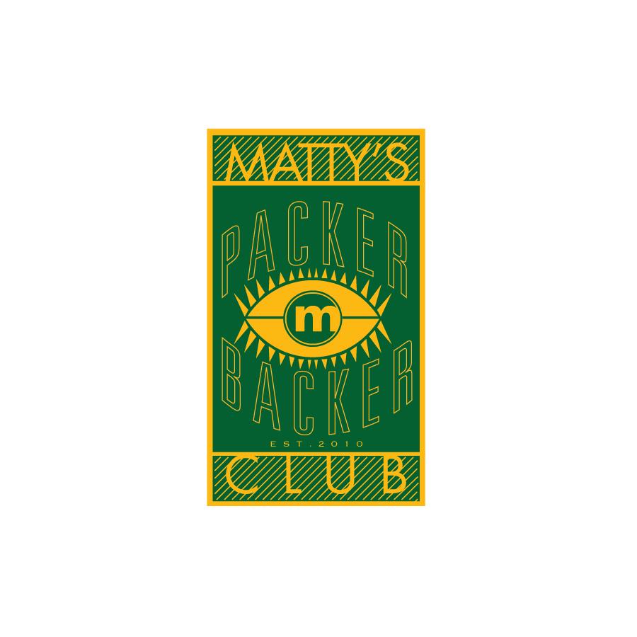mattyspackerbackerclub
