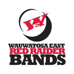 wawatosaeastredraidersband
