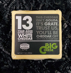The Big Cheese Co