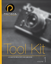 PHOTAVIA ToolKit Cover