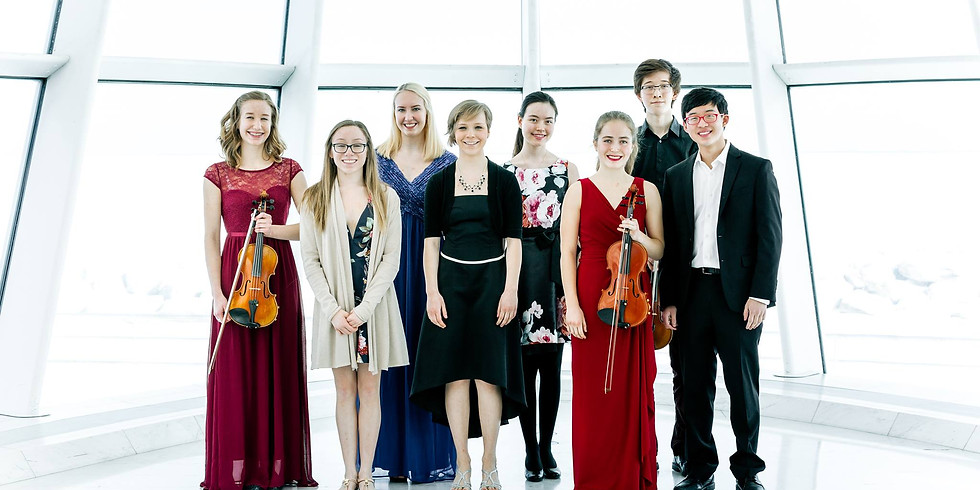 The CIVIC MUSIC High School Competition