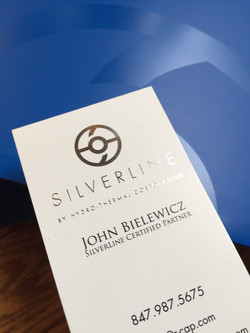 SilverLine, Hydro-Thermal Corp