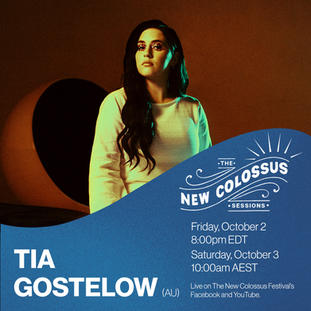 Tia Gostelow (AU)