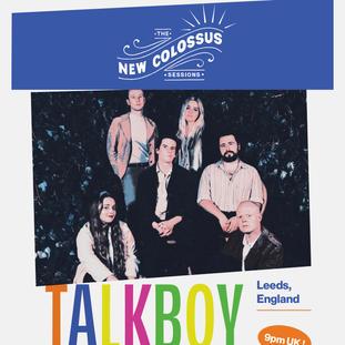 Talkboy (UK)