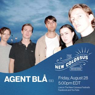 Agent Blå (SE)