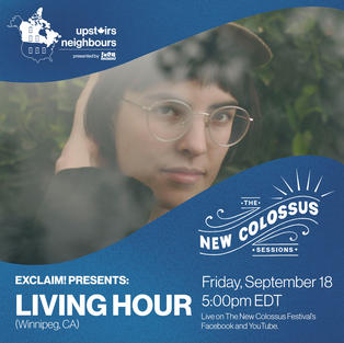 Living Hour (Winnipeg, CA)